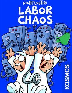 NichtLustig: Labor Chaos
