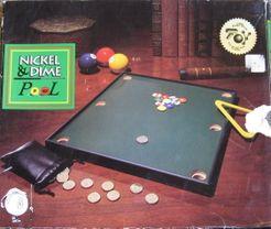 Nickel & Dime Pool