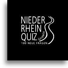 Niederrhein-Quiz: 100 neue Fragen