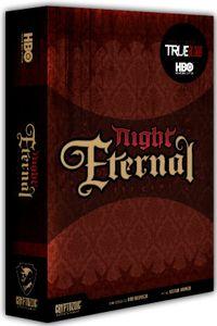 Night Eternal: The Game