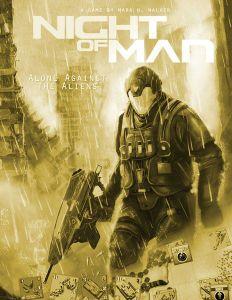 Night of Man: Kickstarter Expansions