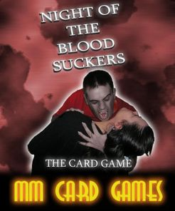 Night of the Blood Suckers