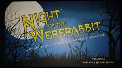 Night of the Wererabbit