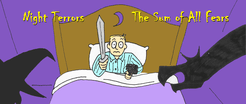 Night Terrors: The Sum of All Fears