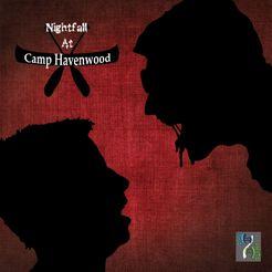 Nightfall at Camp Havenwood