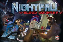 Nightfall: Blood Country
