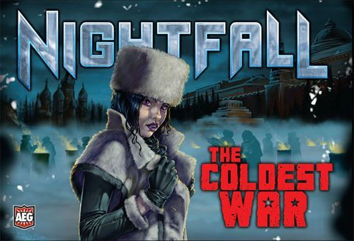 Nightfall: The Coldest War