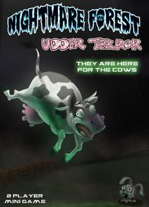 Nightmare Forest: Udder Terror