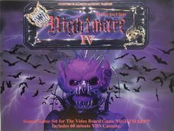 Nightmare IV
