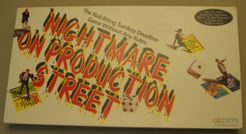 Nightmare On Production Street