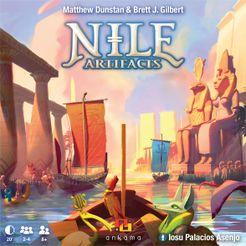 Nile Artifacts