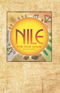 Nile: The Dice Game