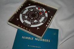Nimble Numbers