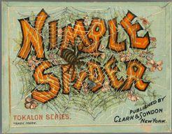Nimble Spider