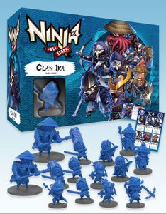 Ninja All-Stars: Clan Ika