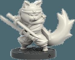 Ninja All-Stars: Inu Clan Kaiken
