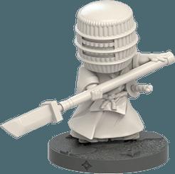 Ninja All-Stars: Komuso