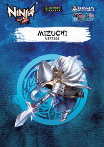 Ninja All-Stars: Mizuchi