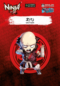 Ninja All-Stars: Ryu