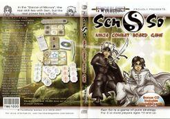 Ninja Sen So