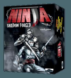 NINJA Shadow Forged