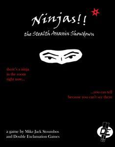 Ninjas!!: The Stealth Assassin Showdown