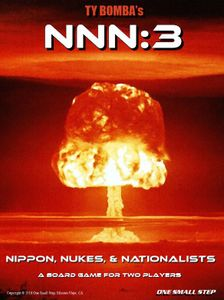 NNN3: Nippon, Nukes and Nationalists