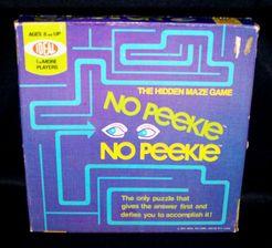 No Peekie