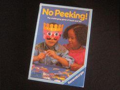 No Peeking!