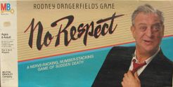 No Respect: Rodney Dangerfield's Game