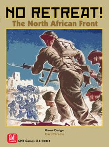No Retreat!: The North African Front
