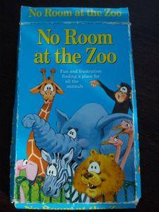 No Room at the Zoo
