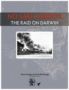 No Safe Harbor: The Raid on Darwin