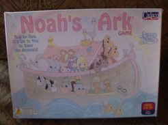 Noah's Ark game Two by Two