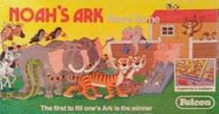 Noah's Ark Race Game