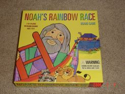 Noah's Rainbow Race