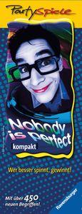 Nobody Is Perfect: Kompakt