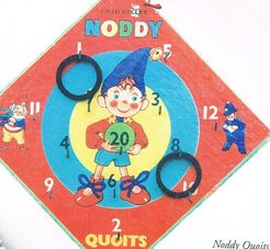 Noddy Quoits