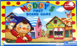 Noddy's First Board Game