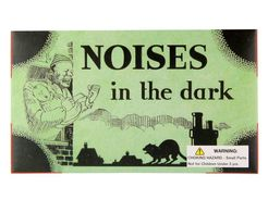 Noises in the Dark