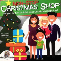 Non-Stop Christmas Shop