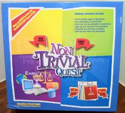 Non-Trivial Quest