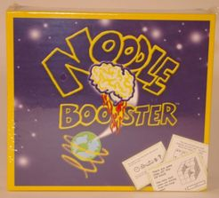 Noodle Booster