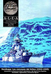 Nordkapp: Los Convoyes del Artico (1942-1945)