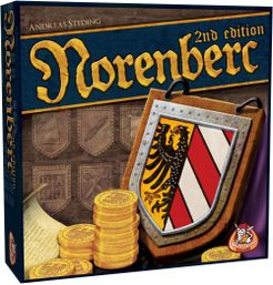 Norenberc (Second Edition)