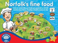 Norfolk's Fine Food