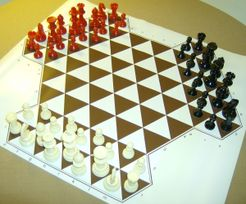 Noris Schach
