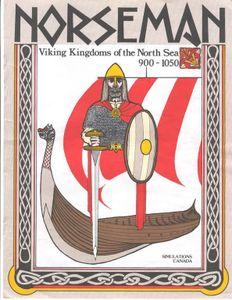Norseman: Viking Kingdoms of the North Sea