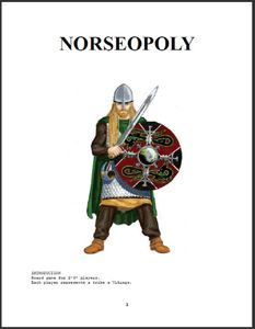 Norseopoly