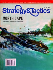 North Cape: Convoy Battles in the Arctic, 1942-45